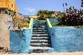 Centrum Matanzas, zabudowa nad rzeką