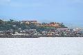 Widok na Baracoa z Playa e Baracoa