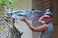 Udany połów z wód Morza Karaibskiego