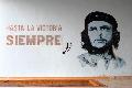 Kuba - Ernesto 'Che' Guevara